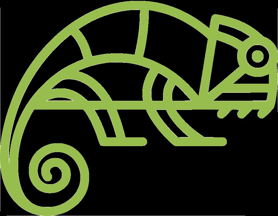 Code Chameleon Logo